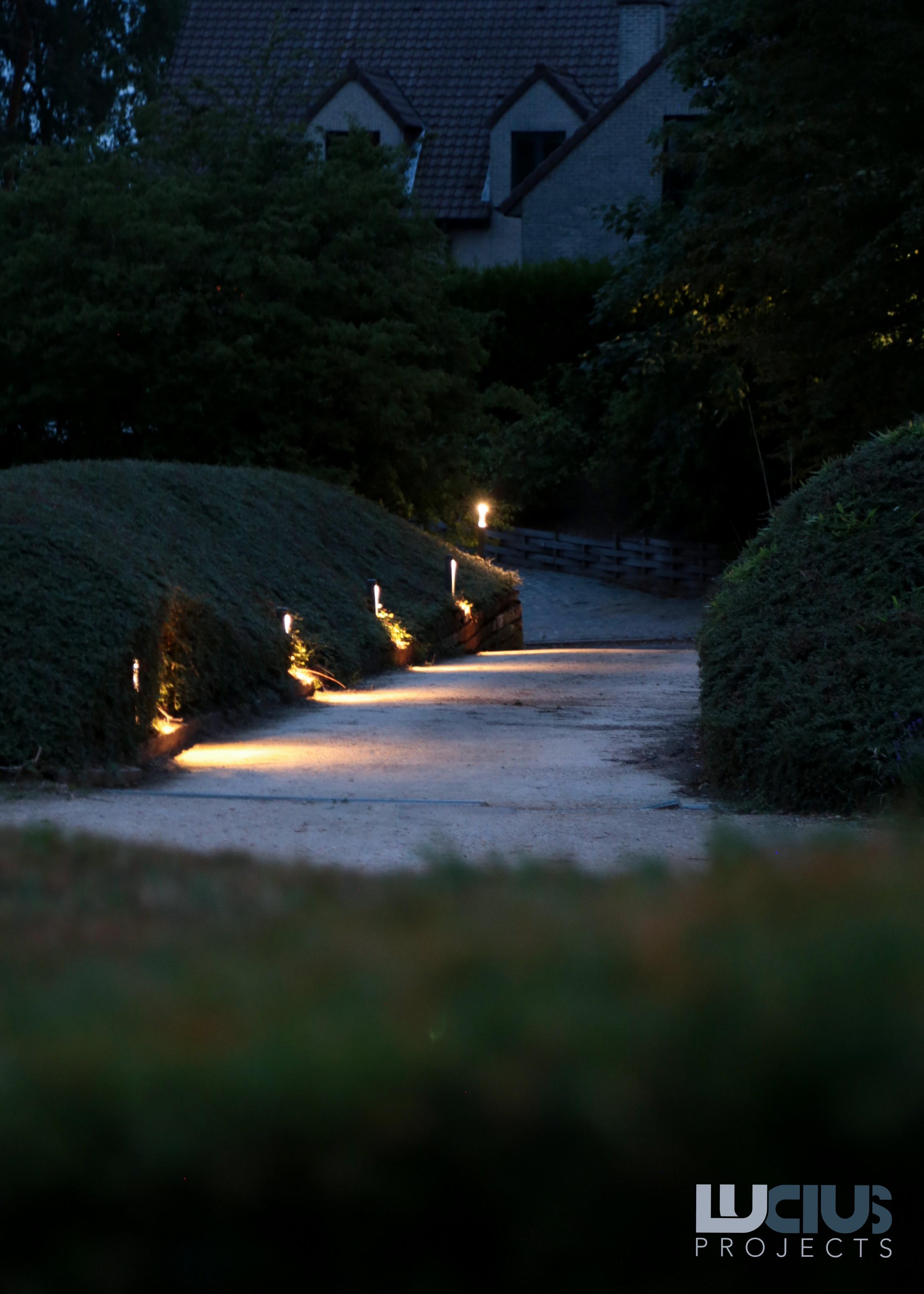 STANDING de Goccia Illuminazione
