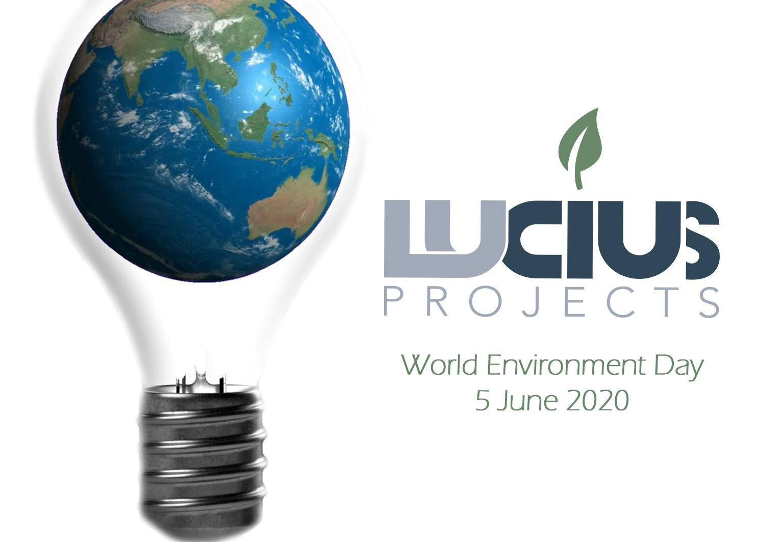 Journée Internationale de l'Environnement.